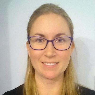 Monika Lindstrom