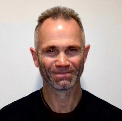 Chris Smallman
