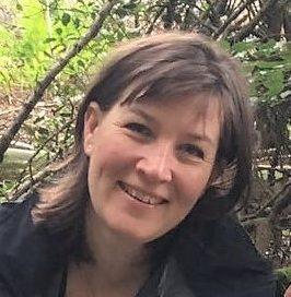 Olivia Huggett